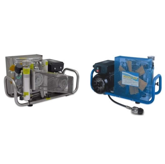 Air Breathing Compressors | Demenex Plant and Equipment Hire