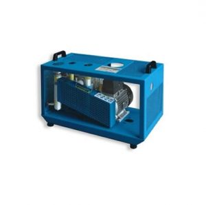 Coltri Sub MCH6 ET Compact 3.5 scfm Three Phase Electric