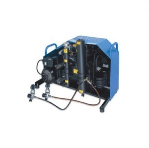 Coltri Sub MCH8 EM Standard 5cfm Single Phase Electric