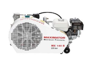 Gas Tech Maximator MX 100
