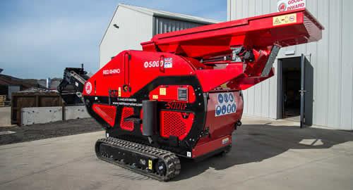 Red Rhino 5000 Series