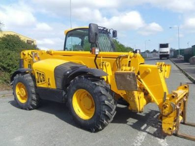 JCB 535/135 Telescopic Handler