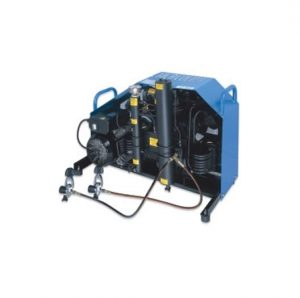 Coltri Sub MCH11 EM Standard 7 scfm Single Phase Electric