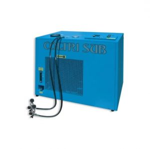 Coltri Sub MCH13 ET Compact 7.5 scfm Three Phase Electric