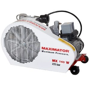 Gas Tech Maximator MX 140