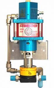 Diving Gas Booster - DTB10C