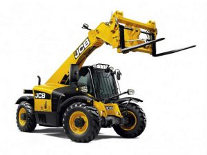 Telehandlers/Telescopic Forklifts